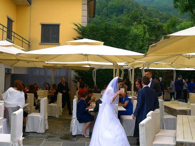 Il matrimonio di Mirko e Federica a Bergamo, Bergamo 52