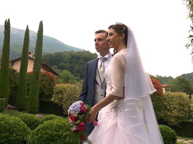 Il matrimonio di Mirko e Federica a Bergamo, Bergamo 59