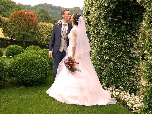 Il matrimonio di Mirko e Federica a Bergamo, Bergamo 60