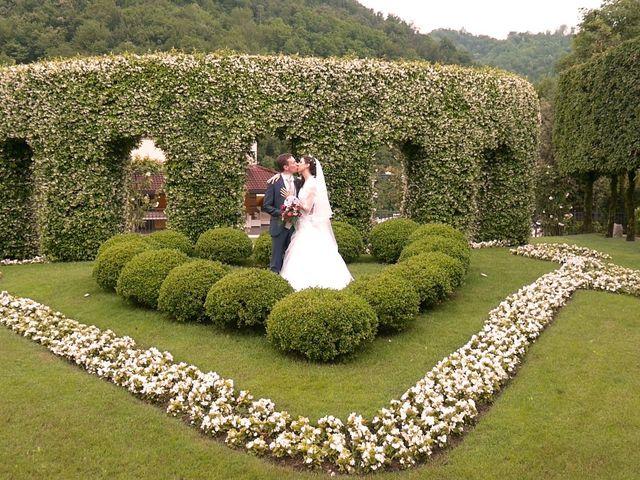 Il matrimonio di Mirko e Federica a Bergamo, Bergamo 61