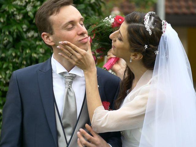 Il matrimonio di Mirko e Federica a Bergamo, Bergamo 62