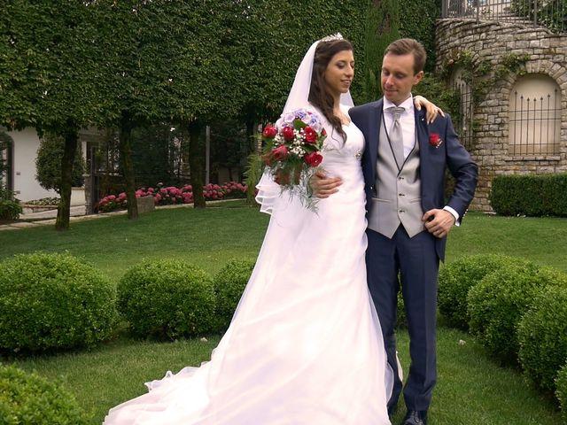 Il matrimonio di Mirko e Federica a Bergamo, Bergamo 63