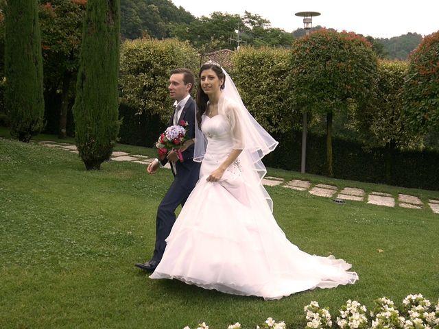 Il matrimonio di Mirko e Federica a Bergamo, Bergamo 64