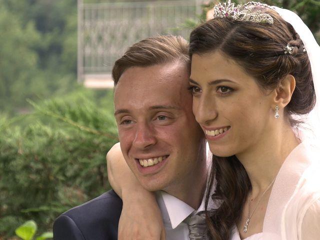 Il matrimonio di Mirko e Federica a Bergamo, Bergamo 65