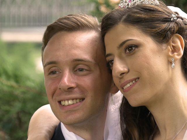 Il matrimonio di Mirko e Federica a Bergamo, Bergamo 66