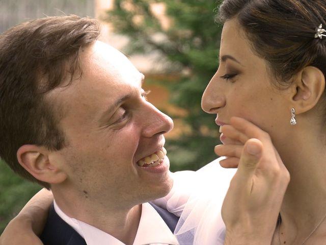 Il matrimonio di Mirko e Federica a Bergamo, Bergamo 67