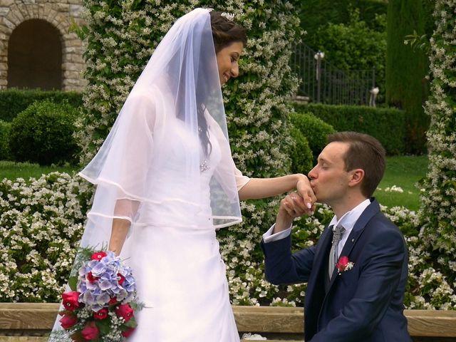 Il matrimonio di Mirko e Federica a Bergamo, Bergamo 68