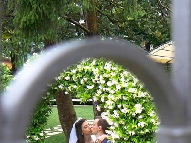 Il matrimonio di Mirko e Federica a Bergamo, Bergamo 70