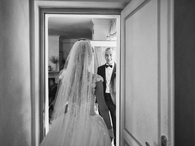 Il matrimonio di Federico e Elisabetta a Viareggio, Lucca 6