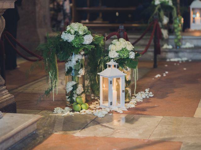 Il matrimonio di Federico e Elisabetta a Viareggio, Lucca 8