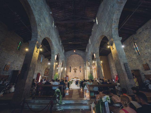 Il matrimonio di Federico e Elisabetta a Viareggio, Lucca 9