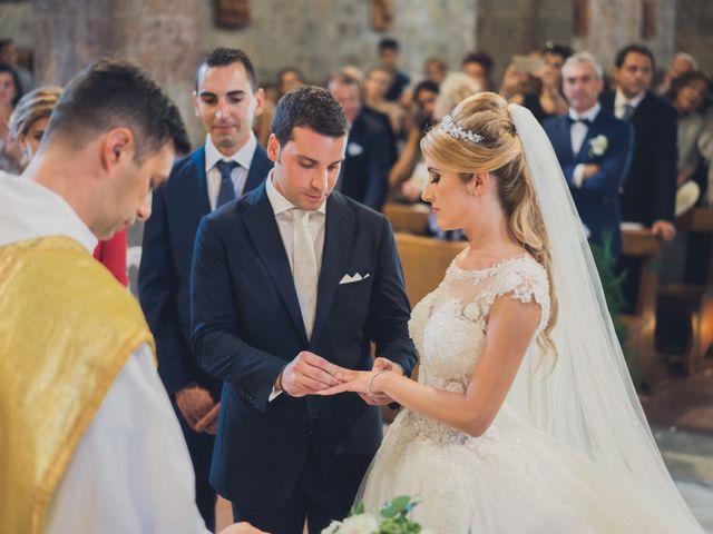 Il matrimonio di Federico e Elisabetta a Viareggio, Lucca 10