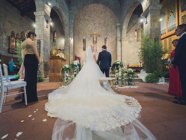 Il matrimonio di Federico e Elisabetta a Viareggio, Lucca 11