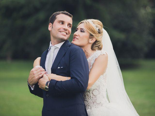 Il matrimonio di Federico e Elisabetta a Viareggio, Lucca 14
