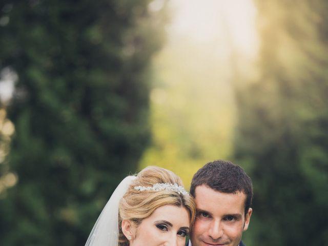 Il matrimonio di Federico e Elisabetta a Viareggio, Lucca 15