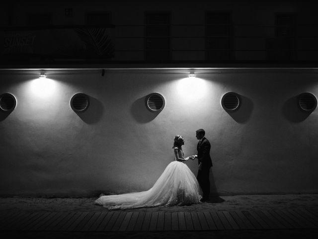 Il matrimonio di Federico e Elisabetta a Viareggio, Lucca 16