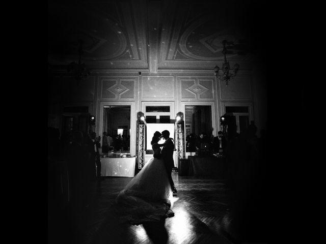 Il matrimonio di Federico e Elisabetta a Viareggio, Lucca 22