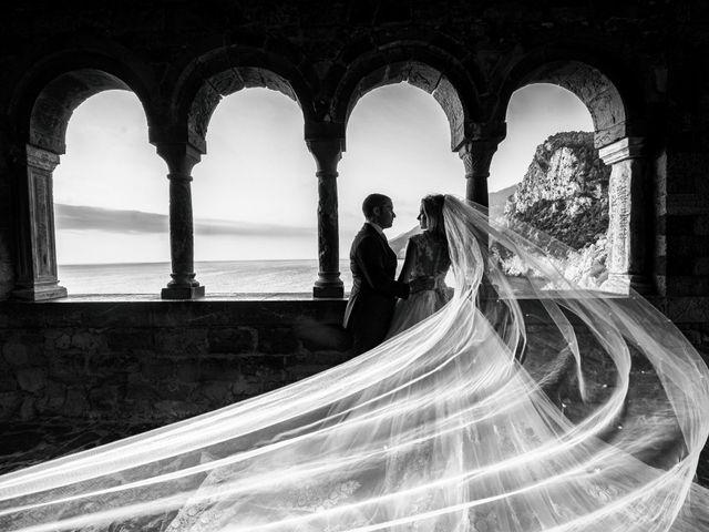 Il matrimonio di Federico e Elisabetta a Viareggio, Lucca 37