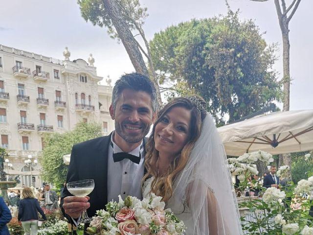 Il matrimonio di Giancarlo  e Elena a Rimini, Rimini 1