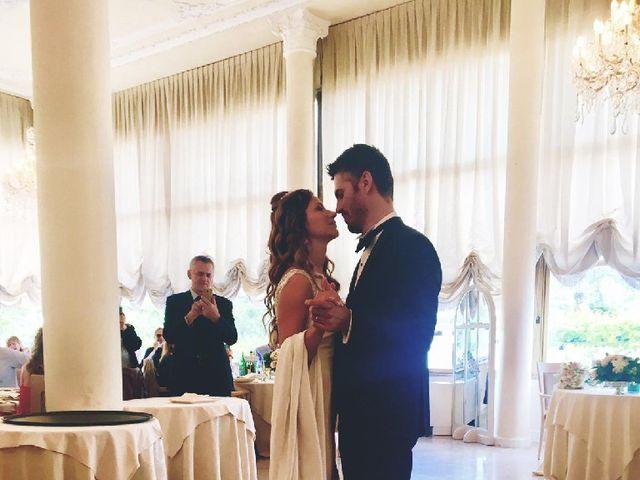Il matrimonio di Giancarlo  e Elena a Rimini, Rimini 5