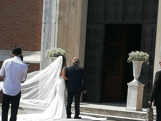 Il matrimonio di Giancarlo  e Elena a Rimini, Rimini 6