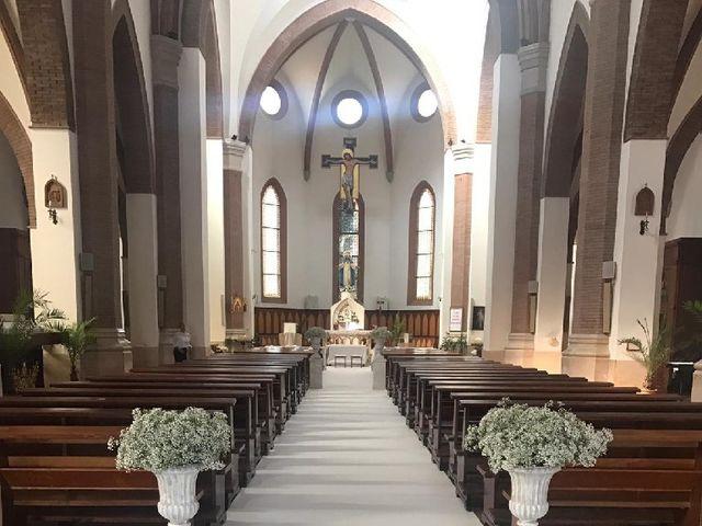 Il matrimonio di Giancarlo  e Elena a Rimini, Rimini 8