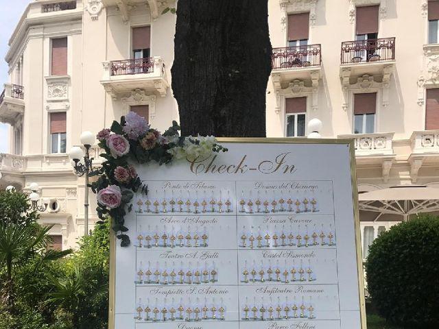 Il matrimonio di Giancarlo  e Elena a Rimini, Rimini 9