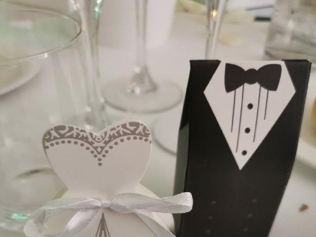 Il matrimonio di Erika e Alessandro a Usmate Velate, Monza e Brianza 7