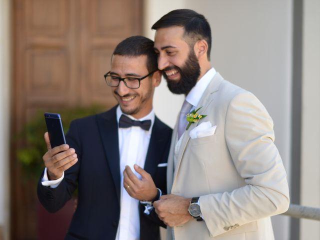 Il matrimonio di Giuseppe e Rosamaria a Conversano, Bari 4