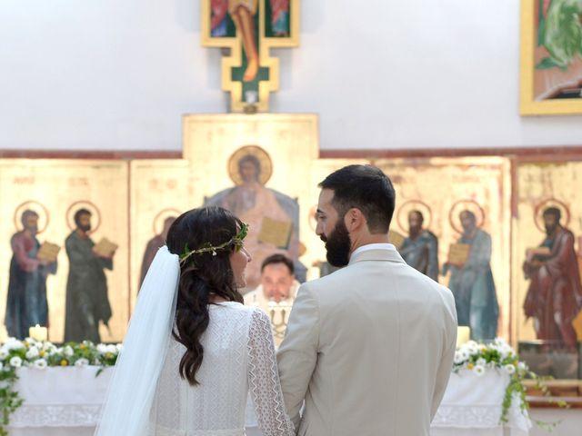 Il matrimonio di Giuseppe e Rosamaria a Conversano, Bari 6