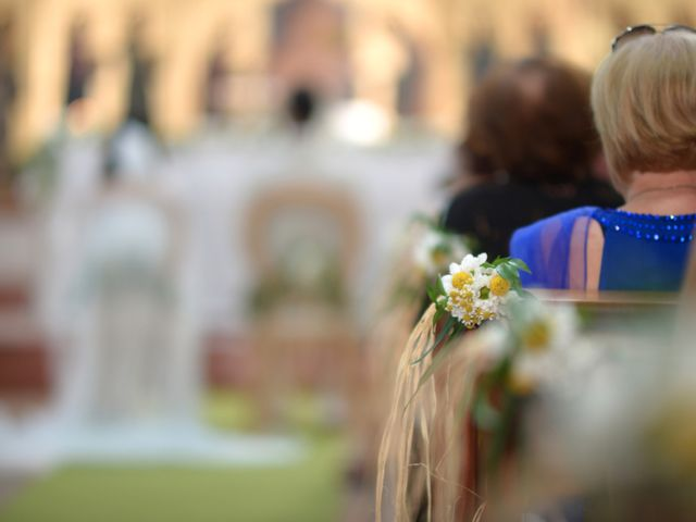 Il matrimonio di Giuseppe e Rosamaria a Conversano, Bari 7