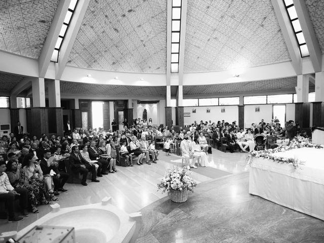 Il matrimonio di Giuseppe e Rosamaria a Conversano, Bari 8