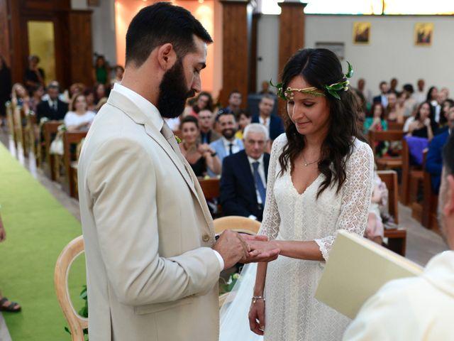 Il matrimonio di Giuseppe e Rosamaria a Conversano, Bari 9