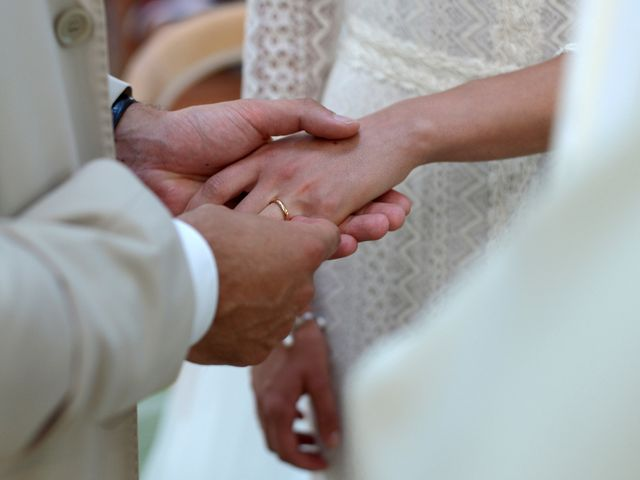 Il matrimonio di Giuseppe e Rosamaria a Conversano, Bari 10