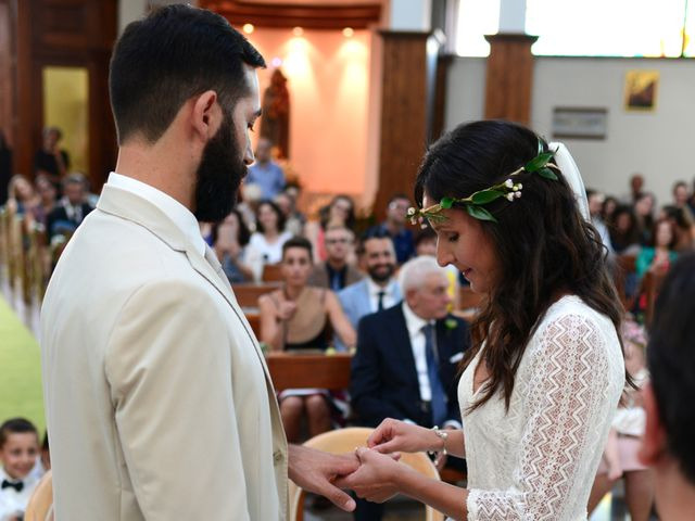 Il matrimonio di Giuseppe e Rosamaria a Conversano, Bari 11