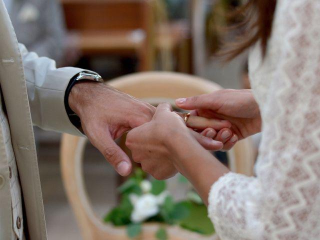 Il matrimonio di Giuseppe e Rosamaria a Conversano, Bari 12