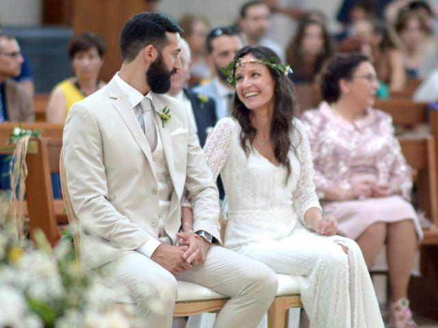 Il matrimonio di Giuseppe e Rosamaria a Conversano, Bari 13