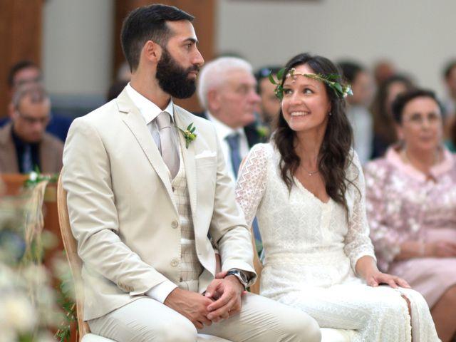 Il matrimonio di Giuseppe e Rosamaria a Conversano, Bari 14