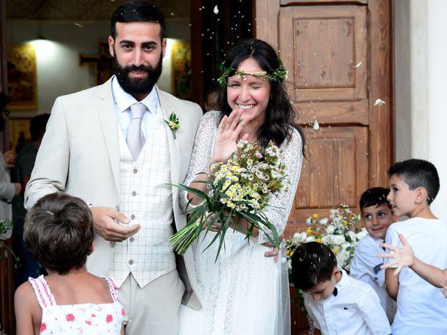 Il matrimonio di Giuseppe e Rosamaria a Conversano, Bari 16