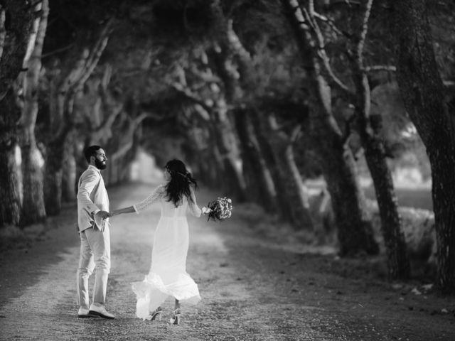Il matrimonio di Giuseppe e Rosamaria a Conversano, Bari 17