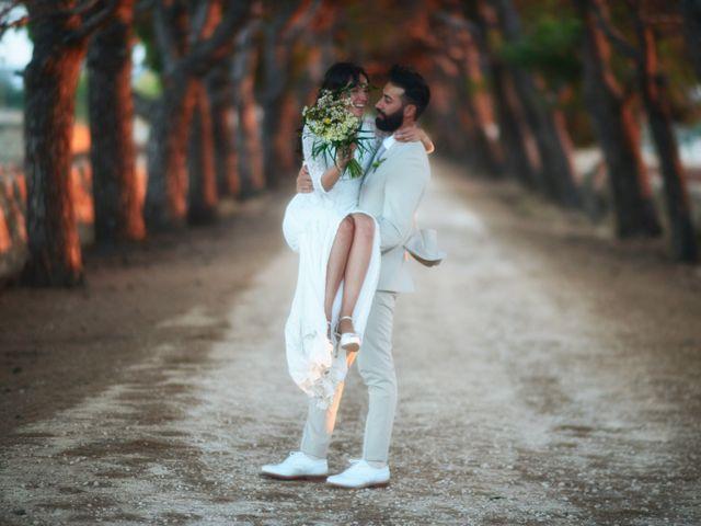 Il matrimonio di Giuseppe e Rosamaria a Conversano, Bari 18