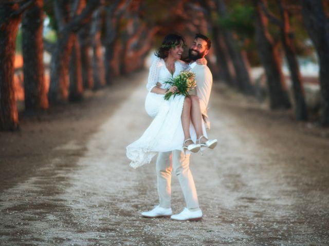 Il matrimonio di Giuseppe e Rosamaria a Conversano, Bari 19