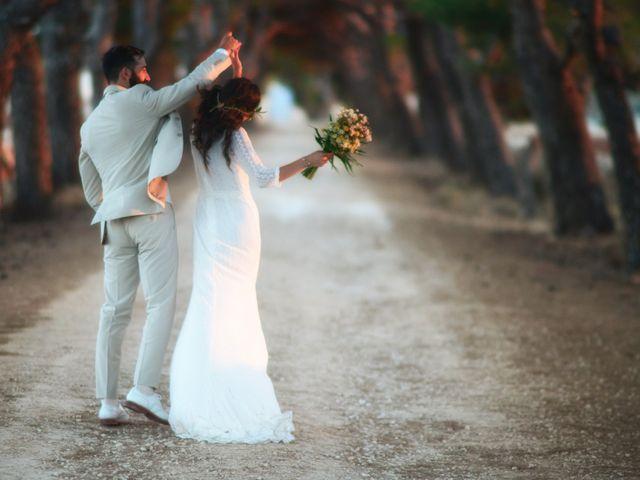 Il matrimonio di Giuseppe e Rosamaria a Conversano, Bari 20