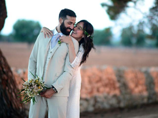 Il matrimonio di Giuseppe e Rosamaria a Conversano, Bari 21