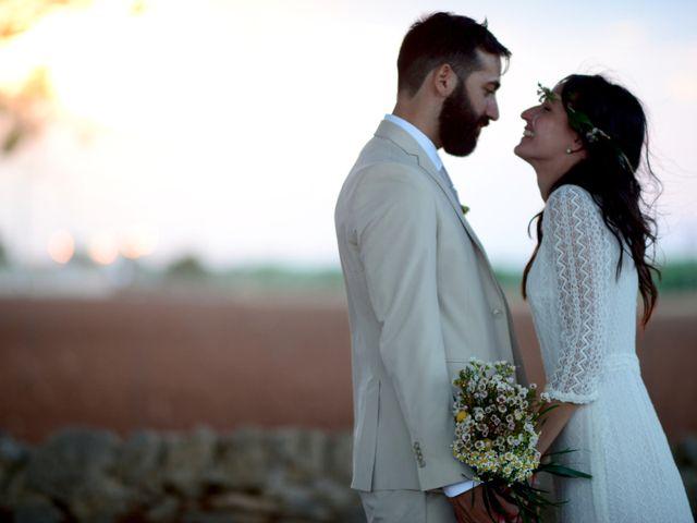 Il matrimonio di Giuseppe e Rosamaria a Conversano, Bari 22