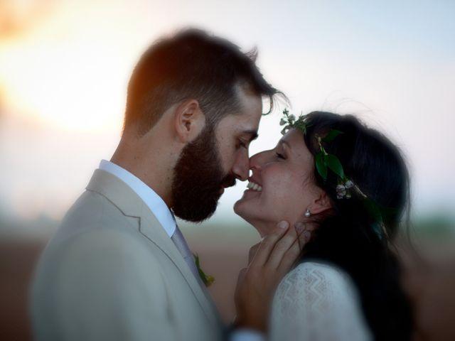 Il matrimonio di Giuseppe e Rosamaria a Conversano, Bari 24