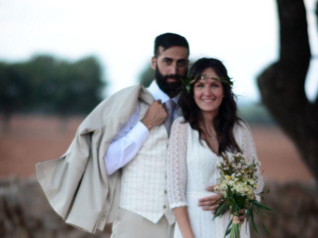 Il matrimonio di Giuseppe e Rosamaria a Conversano, Bari 25