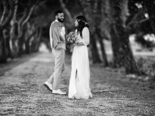 Il matrimonio di Giuseppe e Rosamaria a Conversano, Bari 26
