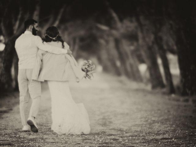 Il matrimonio di Giuseppe e Rosamaria a Conversano, Bari 27