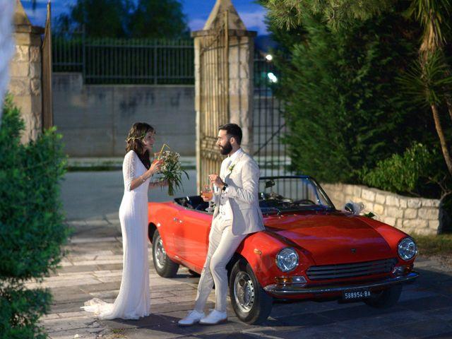 Il matrimonio di Giuseppe e Rosamaria a Conversano, Bari 32